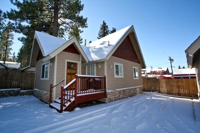 BB-LVF #1 - Image 1 - Big Bear City - rentals