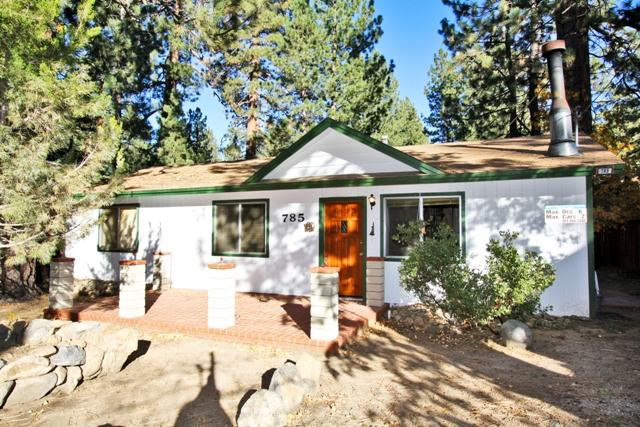 Summit's Front Door - Image 1 - Big Bear Lake - rentals