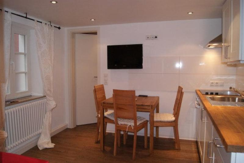 Vacation Apartment in Bamberg - 323 sqft, central, comfortable (# 2314) #2314 - Vacation Apartment in Bamberg - 323 sqft, central, comfortable (# 2314) - Bamberg - rentals