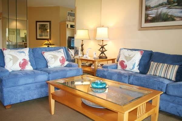 Barrington Court 210 - Image 1 - Hilton Head - rentals