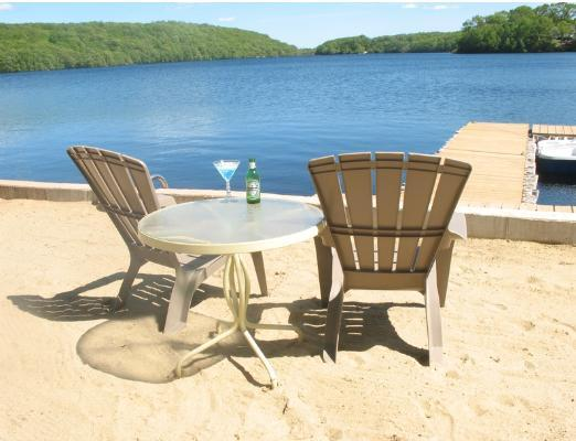 Beach front - The Sun, Sand and Relaxation at Hand - Norwich - rentals