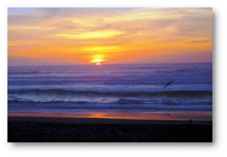 Beautiful Sunsets - Ocean View! Stair-Free Beach Access! Hot Tub! WiFi - Lincoln City - rentals