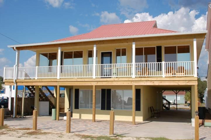 DORRIS BEACH HOUSE  III - Image 1 - Mexico Beach - rentals
