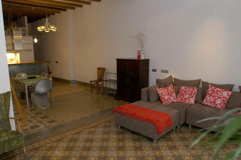 The Gotico - Image 1 - Barcelona Province - rentals