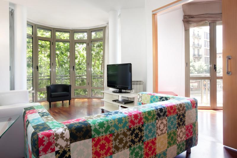 The Gaudi Suites I - Image 1 - Barcelona - rentals