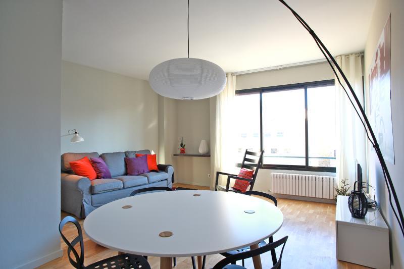 Vila Olimpica Beach apartment - Image 1 - Barcelona Province - rentals