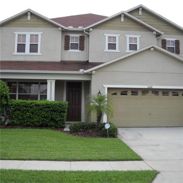 SL06SD/16618- Sundance Villa - Image 1 - Clermont - rentals
