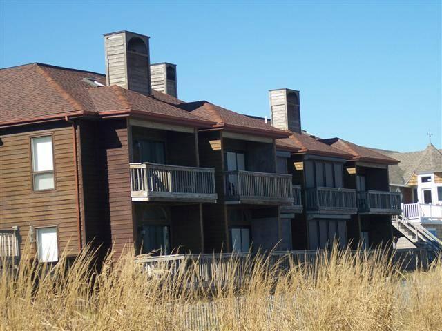 OC HARBOR 6A - Image 1 - Dewey Beach - rentals