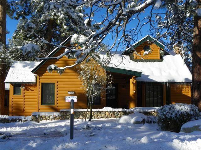 The Lake House - Image 1 - City of Big Bear Lake - rentals