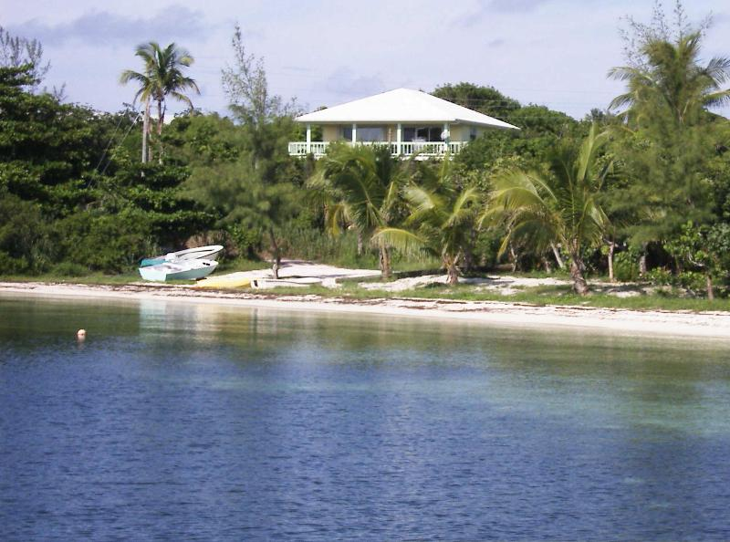 Lemon Tree House & Cottage Overlooking Sea of Abaco - More Features and Savings on Deluxe Seaside Home! - Abaco - rentals