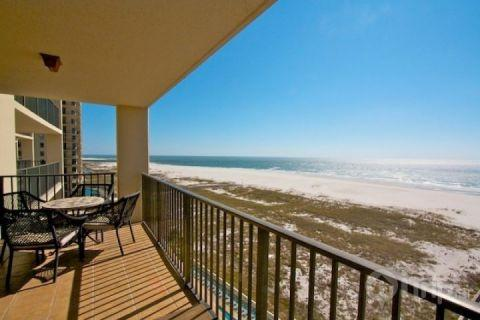 Phoenix VI 807 - Image 1 - Orange Beach - rentals