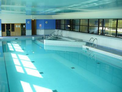 FREE pool and leisure club included - High View Meadows - Kirkby Lonsdale - rentals