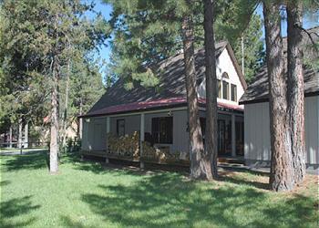 3 Bedroom Condo in the heart of Sunriver, Oregon - Image 1 - Sunriver - rentals
