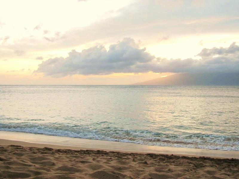 Welcome to Napili Bay Beach - My Napili Condos #24, 50 Steps to Napili Bay Beach - Napili-Honokowai - rentals