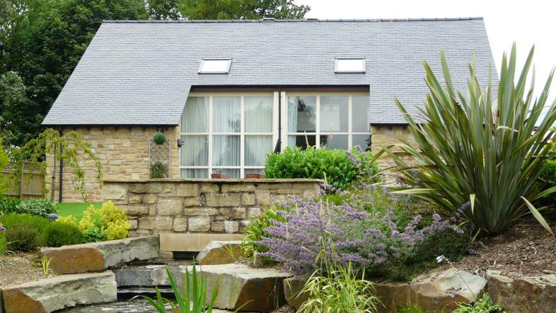 Clover Cottage - Image 1 - Kirkby Lonsdale - rentals