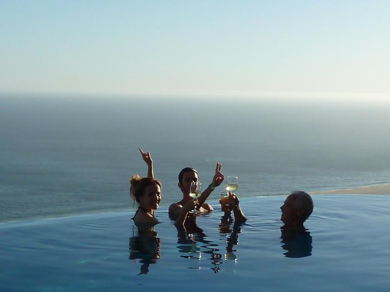 Montecristo  Luxury Villa CHRISTMAS WEEK AVAILABLE - Image 1 - Cabo San Lucas - rentals