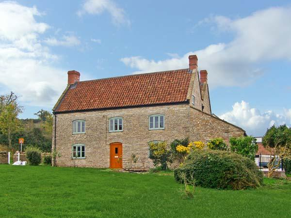 DOUBLE HOUSE FARM, family friendly, luxury holiday cottage, with a garden in Henton, Ref 5857 - Image 1 - Henton - rentals