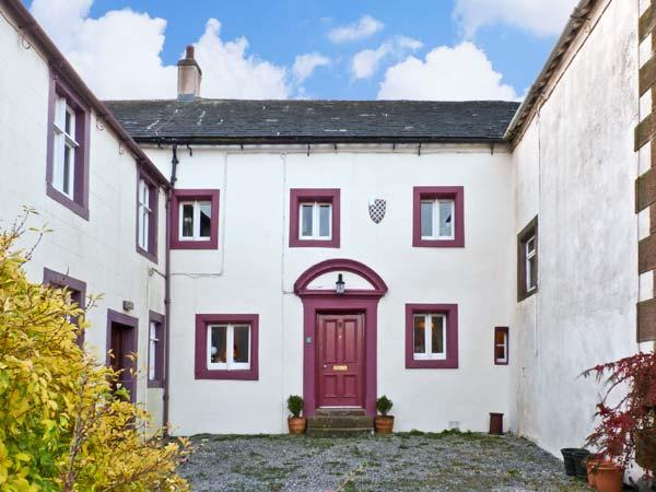 THE MOOT, pet friendly, character holiday cottage, with a garden in Ireby , Ref 11446 - Image 1 - Ireby - rentals