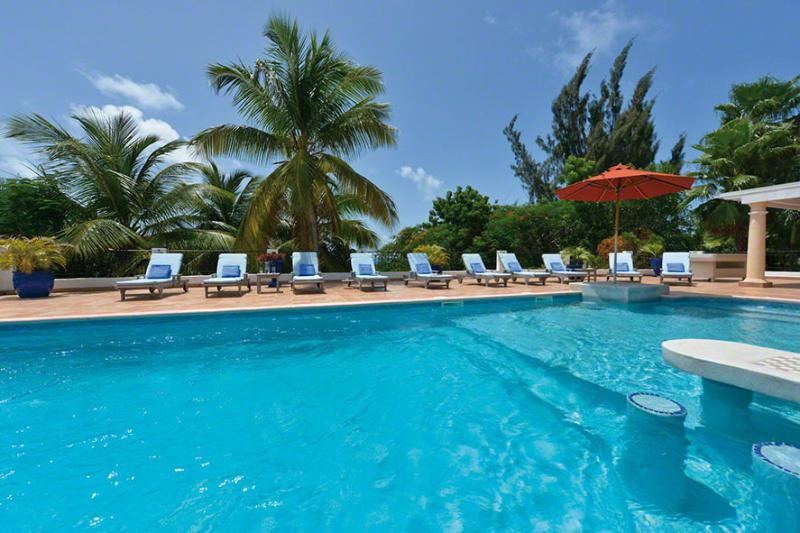 La Provencale at Terres Basses, Saint Maarten - Sunset View, Ocean View, Pool - Image 1 - Terres Basses - rentals