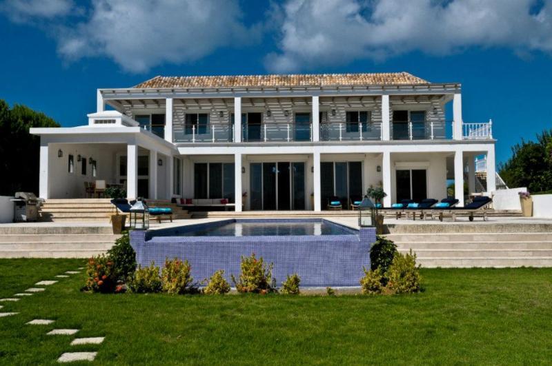 - Argiano Villa - Anguilla - rentals