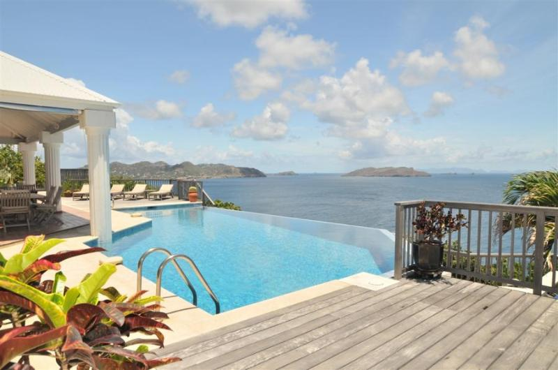 - Villa Fregate - FRE - Pointe Milou - rentals