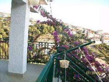 A1(6): terrace view - 4401  A1(6) - Primosten - Primosten - rentals