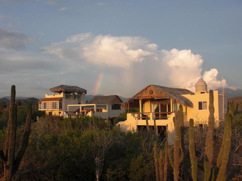Property View - Refugio Del Angel - Todos Santos - rentals