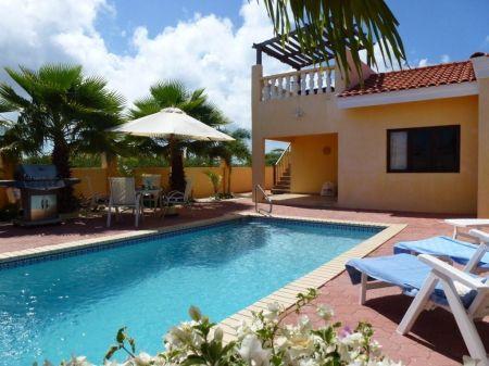 Esmeralda Villa - Image 1 - Palm Beach - rentals