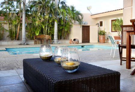 Bubali Villa - Image 1 - Eagle Beach - rentals