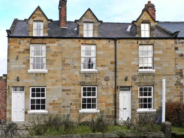 FAIRHOLME, pet friendly, character holiday cottage, with a garden in Hinderwell, Ref 12090 - Image 1 - Hinderwell - rentals