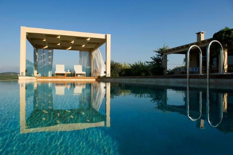 Villa Filira: Luxury Villa in Chania Crete - Image 1 - Chania - rentals
