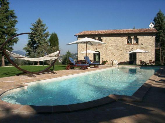 Calidario G - Image 1 - Perugia - rentals