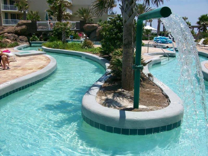 Waterscape lazy river - Beach Front 1-2BR w/ Last Min Special! - Fort Walton Beach - rentals
