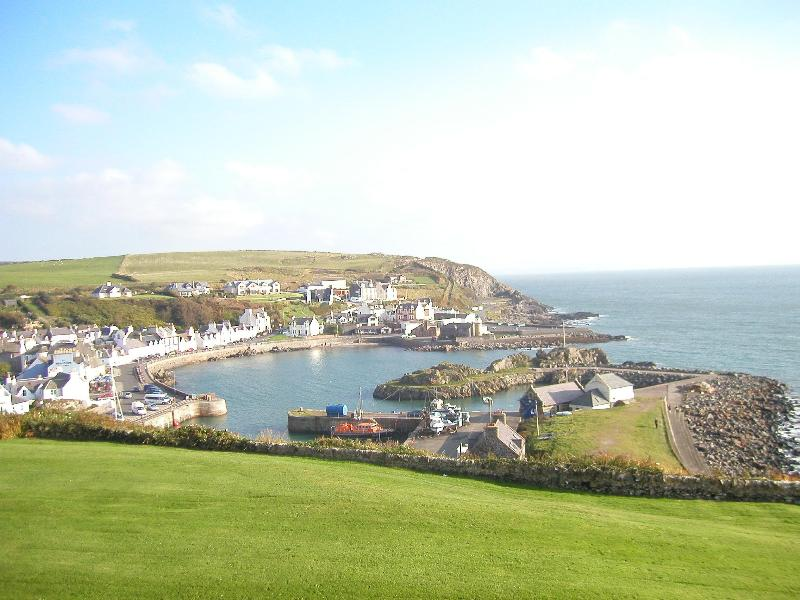 Portpatrick - The Old Cottage - Portpatrick - rentals