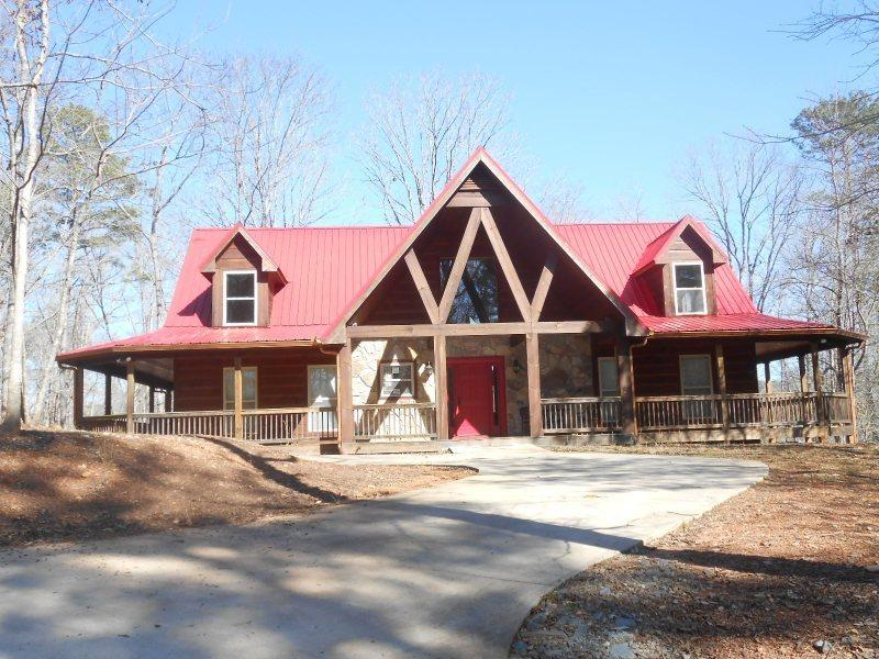 Welcome to Natures Retreat - Welcome to Natures Retreat - Ellijay - rentals