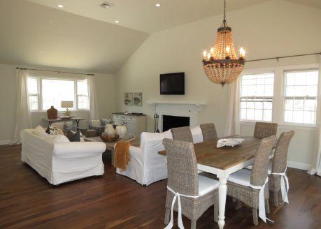 Open Floor Concept (Living/Kitchen/Dining)-Original - OROBI - Orleans - rentals