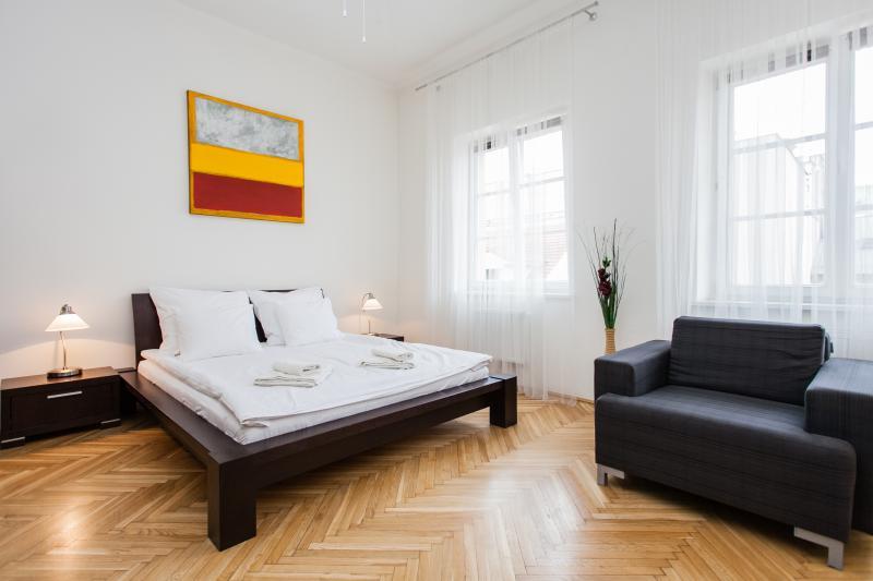 Barbican House 6 - Image 1 - Krakow - rentals