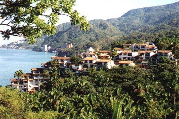Villas Altas Garza Blanca - Relax in your jacuzzi on beautiful Banderas Bay - Puerto Vallarta - rentals