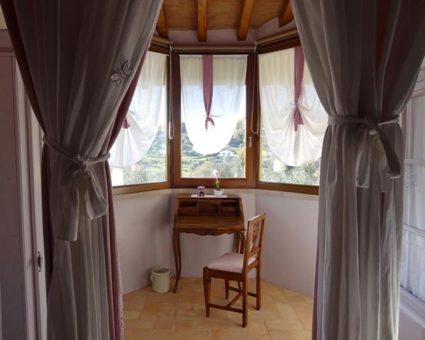 Room with the view - Cottage - Agriturismo Tara  - Amelia - Amelia - rentals