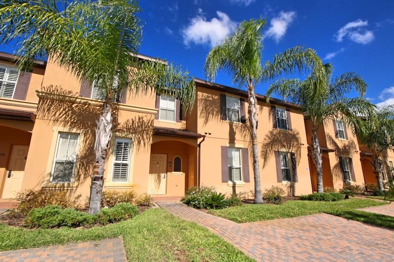 Stunning Quinn Villas at Regal Palms Orlando, perfect for your Orlando holiday! - Stunning Home -  Sleeps 9, 4 Bedrooms close to Disney at Stunning Regal Palms! - Davenport - rentals