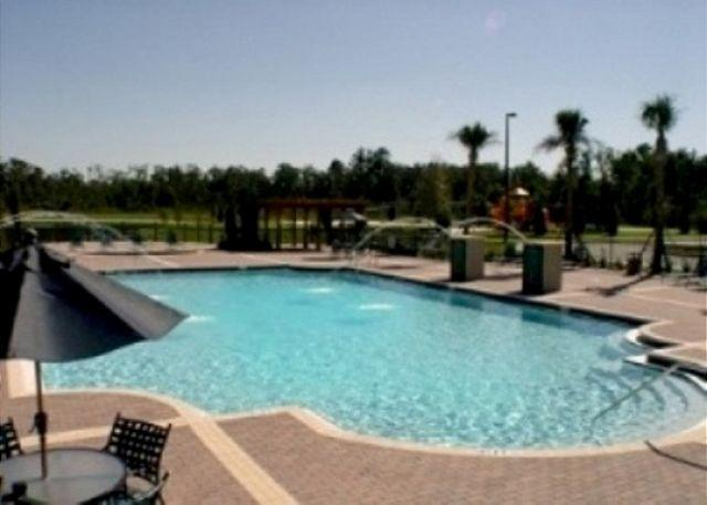 The Villas at Seven Dwarfs - 4 Bedrooms Townhouse at The Villas at Seven Dwarfs (ks) - Kissimmee - rentals