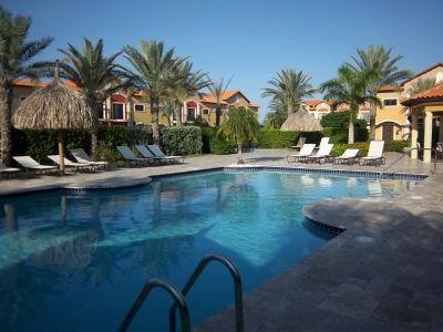 Gold Coast 102/ 4 bedroom townhome - Image 1 - Aruba - rentals