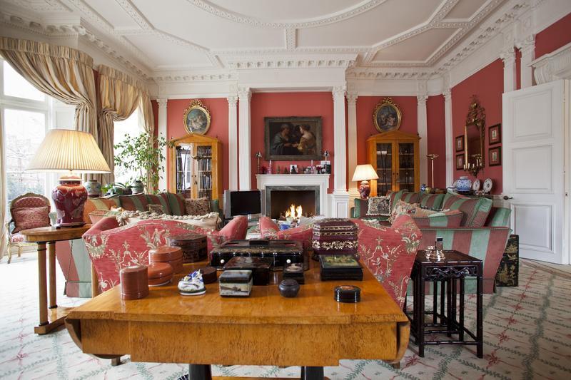Lennox Gardens - Image 1 - London - rentals