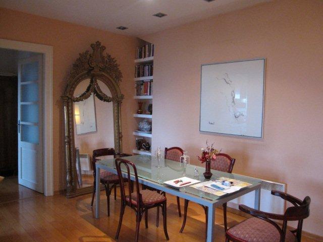 Apartment Arcadia - Image 1 - Rijeka - rentals