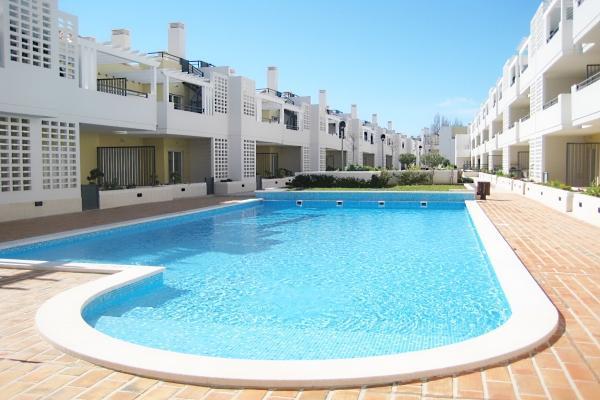 Poolside View - * - Cabanas de Tavira - rentals
