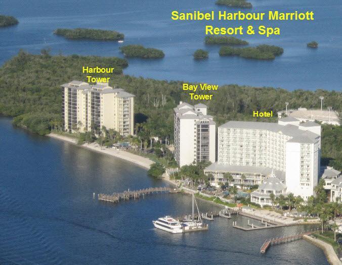 Bay View Tower #436 - Sanibel Harbour Resort - Image 1 - Fort Myers - rentals