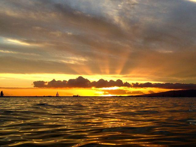 Zen Ocean Front - Image 1 - Honolulu - rentals