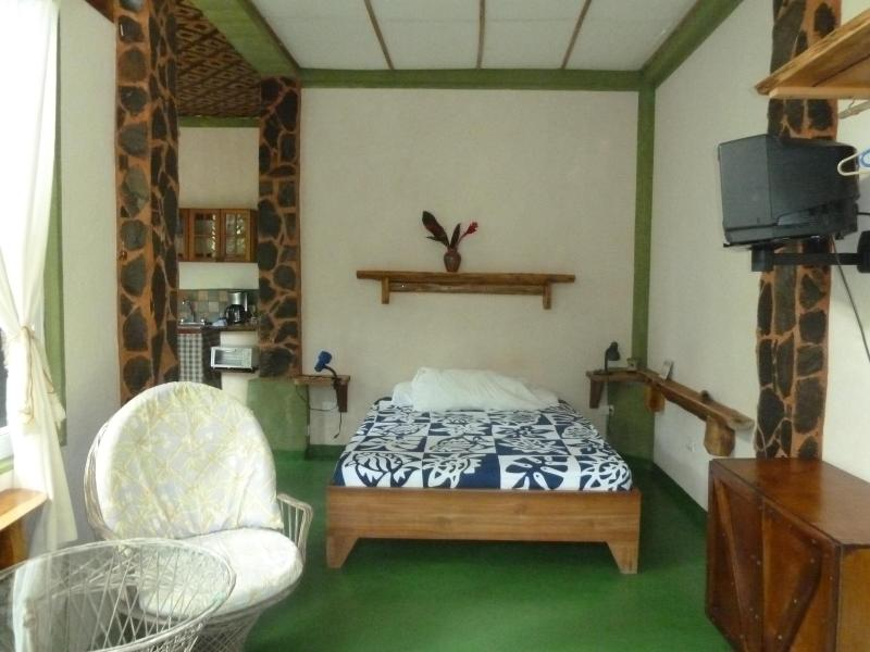 Bedroom - Nature Lover's studio apartment - Quepos - rentals
