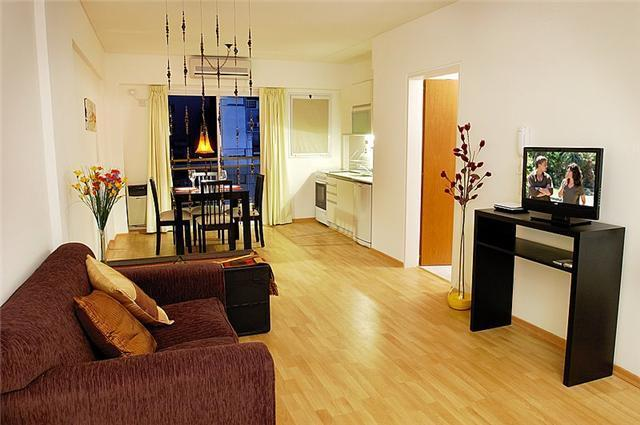 Beautiful New Studio Paso by Ba Tango Apartments - Image 1 - Buenos Aires - rentals