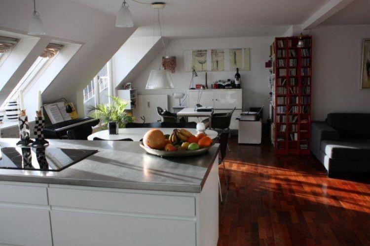 Lille Strandvej Apartment - Luxury apartment close to Hellerup station - Copenhagen - rentals